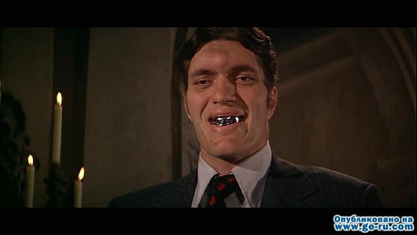 фото челюсти из джеймса бонда