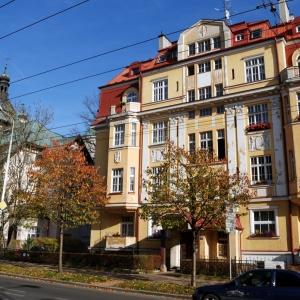 Чехия, Марианске Лазне