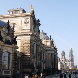 Германия, Дрезден