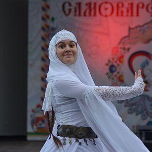 День России 2017.